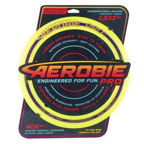 Aerobie Pro Flying Ring/Flying Disc - image 1 of 3