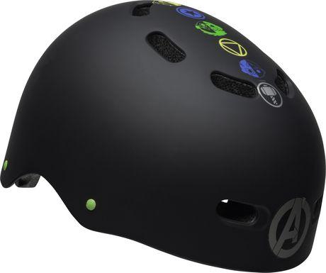 Bell Sports Avengers Youth Multi-Sport Helmet - image 1 of 5