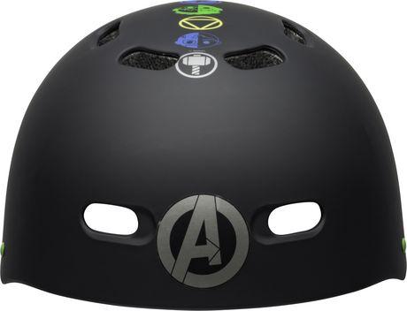 Bell Sports Avengers Youth Multi-Sport Helmet - image 3 of 5