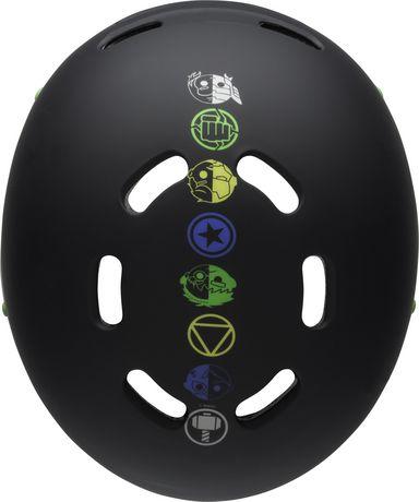 Bell Sports Avengers Youth Multi-Sport Helmet - image 5 of 5