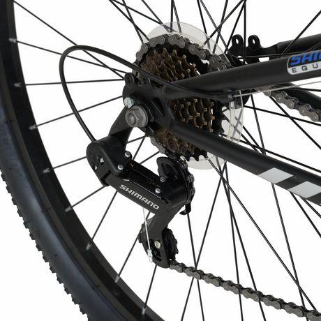 "27.5"" Hyper Bicycles Bear Mountain Full Suspension Men's Aluminum Mountain Bike - image 5 of 5"