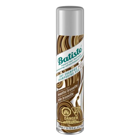 Batiste Beautiful Brunette Dry Shampoo Plus Shampoo - image 1 of 6