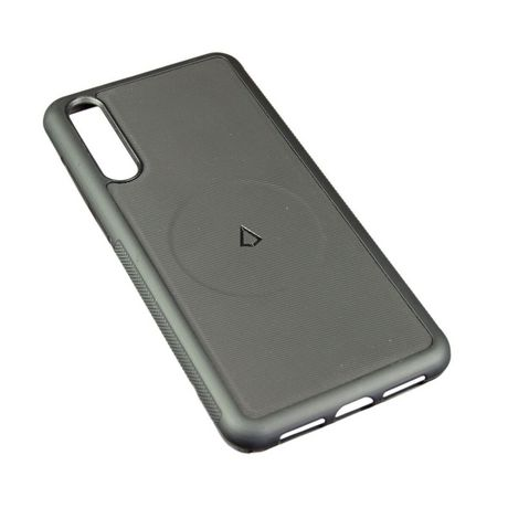 LBT Huawei P20 Switch Wallet Case With Magnet Vent Holder, Black - image 2 of 5