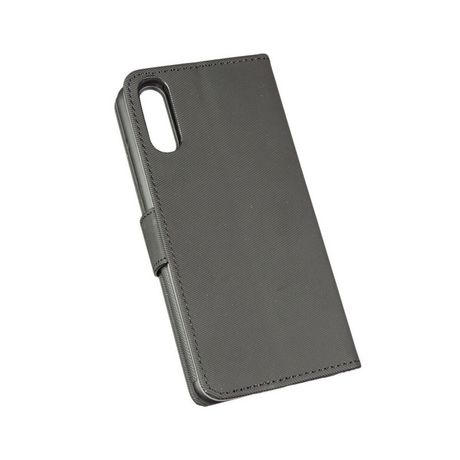 LBT Huawei P20 Switch Wallet Case With Magnet Vent Holder, Black - image 3 of 5