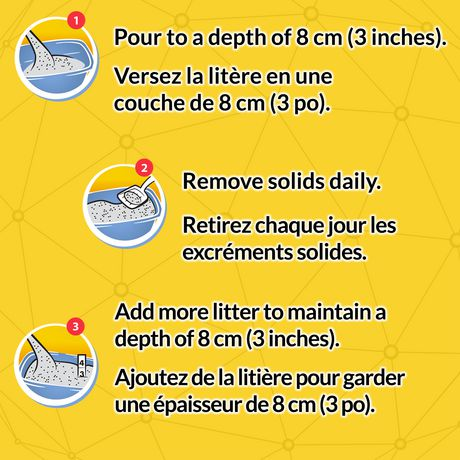 Tidy Cats Glade Clear Springs Lightweight Cat Litter for Multiple Cats - image 6 of 6