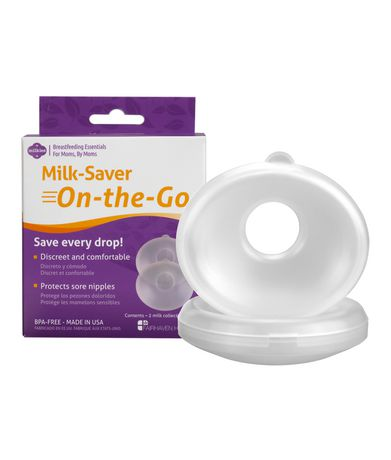 Milkies Milk-Saver On-the-Go - image 1 of 5