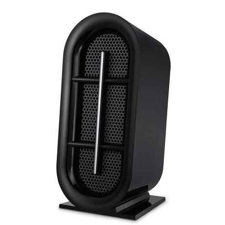 Bionaire True Hepa Dual Position Mini Tower Air Purifier