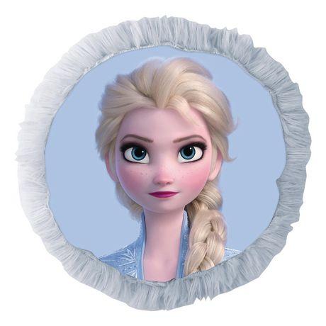 disney frozen 2 live your truth fluff pillow
