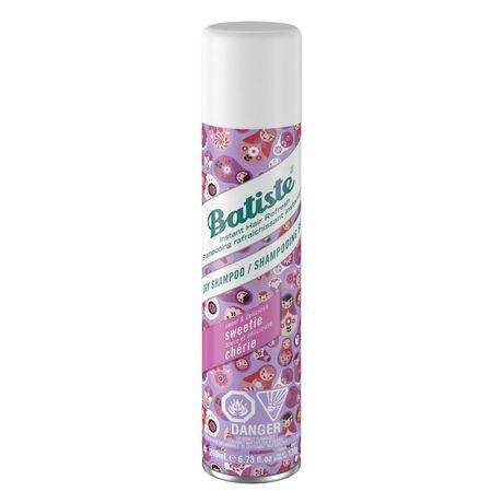 Batiste Sweetie Dry Shampoo - image 1 of 5