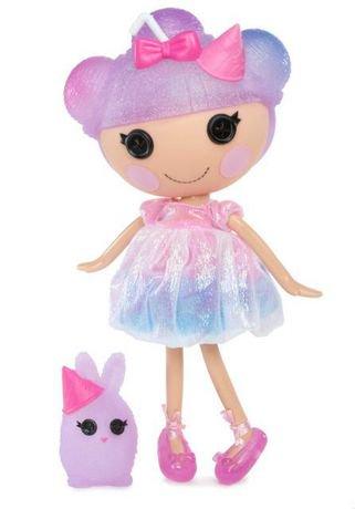 Lalaloopsy Doll Frost I C Cone Walmart Canada