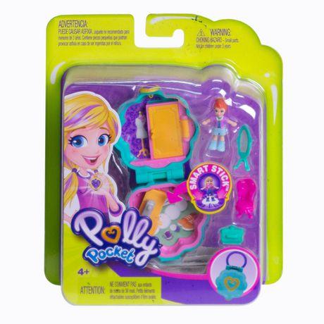Polly Pocket Tiny Pocket World, Lila - image 6 of 6