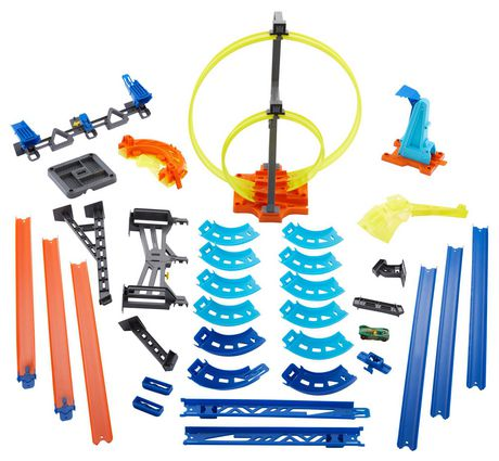 Hot Wheels Track Builder Vertical Launch Kit - image 5 of 6