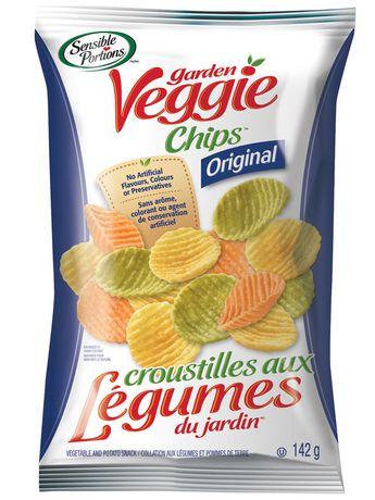 Sensible Portions Garden Veggie Chips™ Original - image 1 of 1