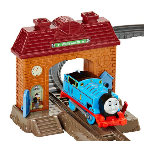 Thomas And Friends Fisher Price Thomas Amp Friends