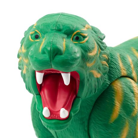 Masters of the Universe Origins Battle Cat Action Figure - image 3 of 6