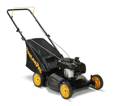 Poulan Pro 3 In 1 Push Mower Walmart Canada