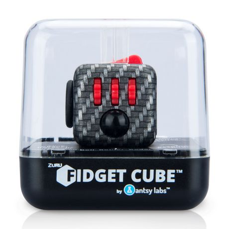 le jouet original fidget cube walmart canada. Black Bedroom Furniture Sets. Home Design Ideas