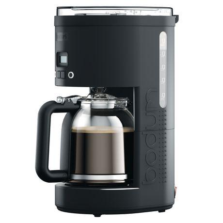 Bodum 12 Cup Programmable Coffee Maker Walmart Canada