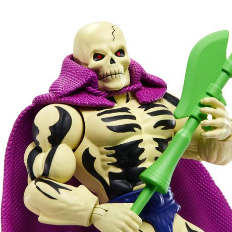 Masters of the Universe Origins Scare Glow Action Figure - image 2 of 5