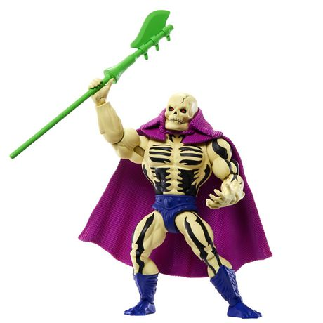 Masters of the Universe Origins Scare Glow Action Figure - image 3 of 5