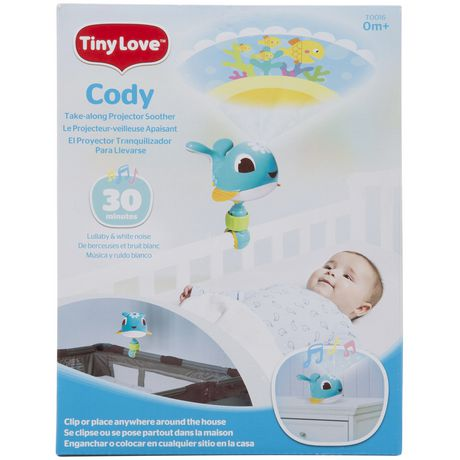 Tiny Love Take-Along Projector Soother - image 5 of 5
