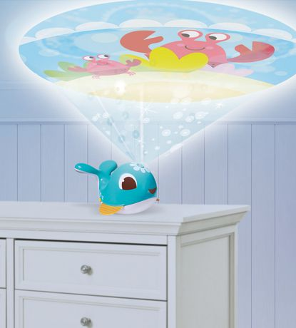 Tiny Love Take-Along Projector Soother - image 4 of 5