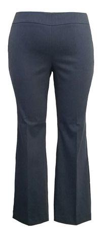 Pantalons à taille élastique George Plus