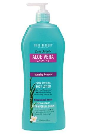 Marc Anthony Cosmetics Deep Repair Aloe Vera Jasmine Extra