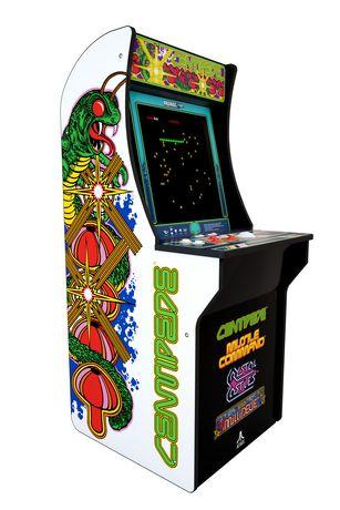 Arcade 1up Centipede Arcade Game Walmart Canada