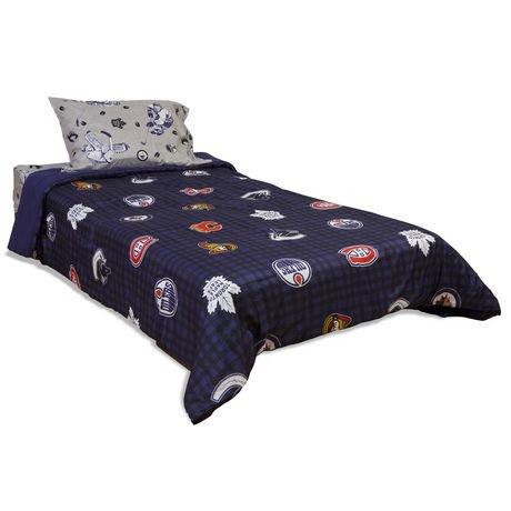 NHL Comforter | Walmart Canada