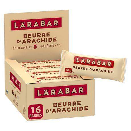Larabar Gluten Free Peanut Butter - image 2 of 7
