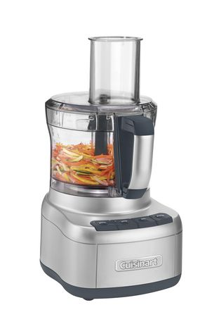Cuisinart Elemental 8-Cup Food Processor - image 1 of 2