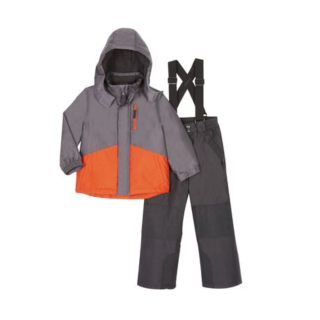 1e0e365ac George Boys  Snow Suit