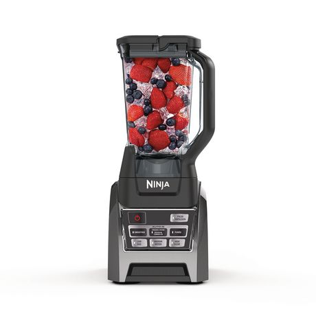 Nutri Ninja Ninja Blender Duo with Auto IQ