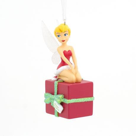 Hallmark Disney Fairies Tinker Bell Christmas Tree ...