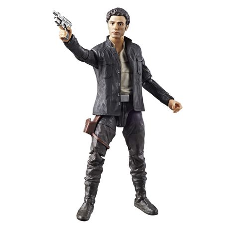 Star Wars The Black Series Captain Poe Dameron - image 1 of 2