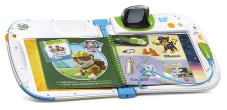 LeapFrog LeapStart 3D Learning System - English Edition - image 7 of 9