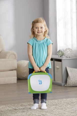 LeapFrog LeapStart 3D Learning System - English Edition - image 8 of 9
