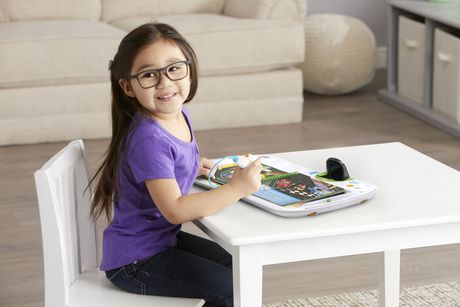 LeapFrog LeapStart 3D Learning System - English Edition - image 9 of 9