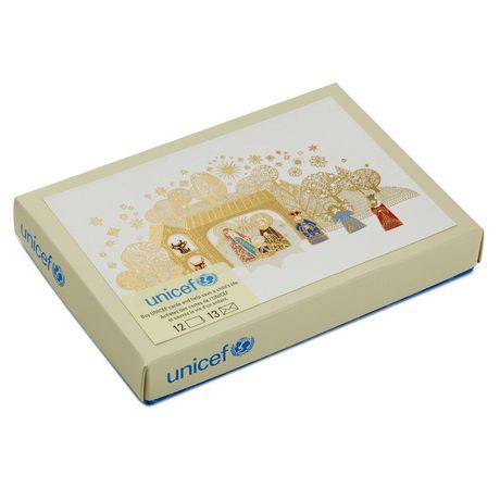 Where Can I Buy Unicef Christmas Cards