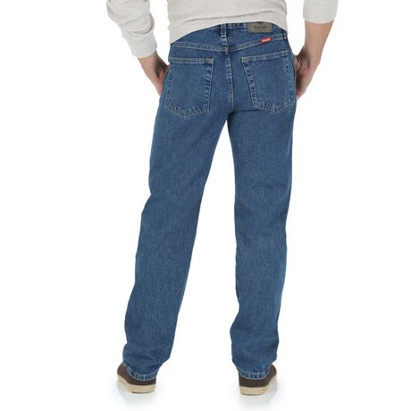 Wrangler HERO Regular Fit Men's Jeans - image 3 of 3