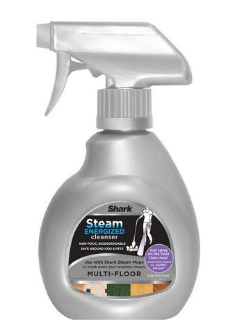 Shark 174 Steam Energized Multi Floor Cleanser Spray