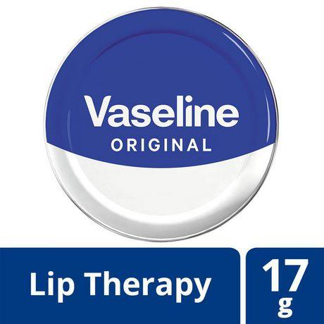 Vaseline Lip Therapy Original  17g - image 1 of 7