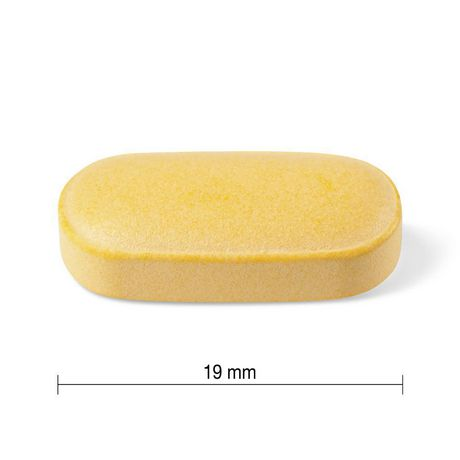 Jamieson Laboratories Jamieson B Complex Timed Release Caplets, 100 mg - image 2 of 3