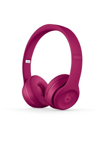 Beats By Dr Dre Beats Solo3 Wireless Headphones Gloss