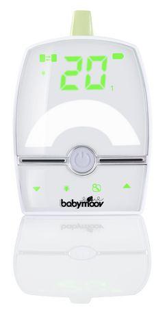 Babymoov Premium Care Extra Transmitter - image 2 of 2