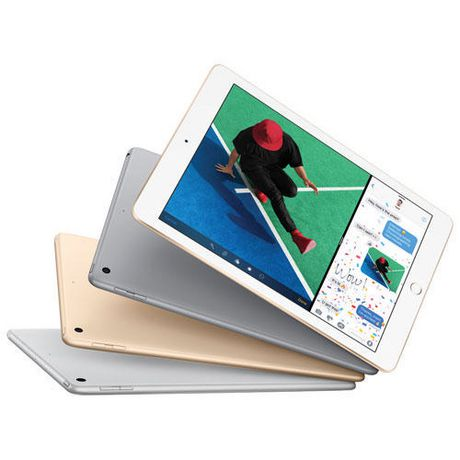 Apple iPad Wi-Fi 32 GB Tablet - image 2 of 2