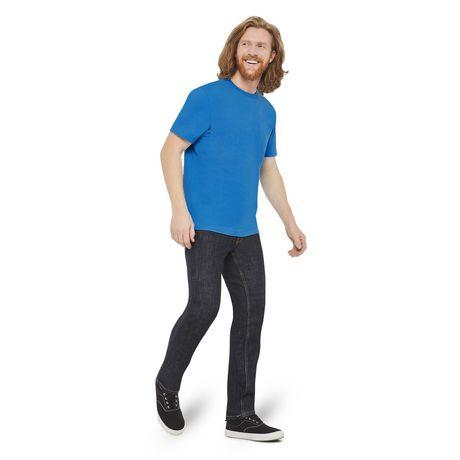 George Men's Basic T-Shirt - image 5 of 6