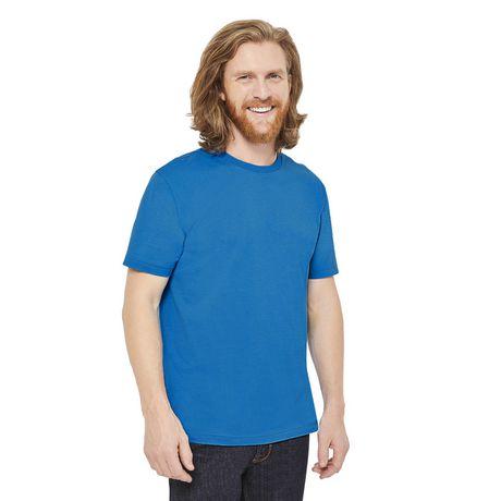 George Men's Basic T-Shirt - image 1 of 6