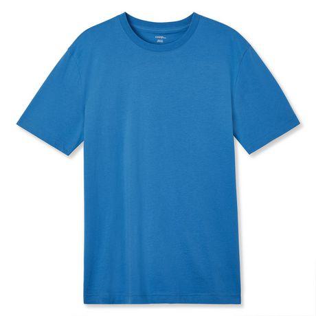 George Men's Basic T-Shirt - image 6 of 6